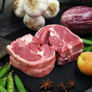 Wholesale lamb