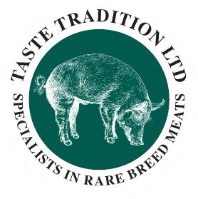 Taste Tradition Logo